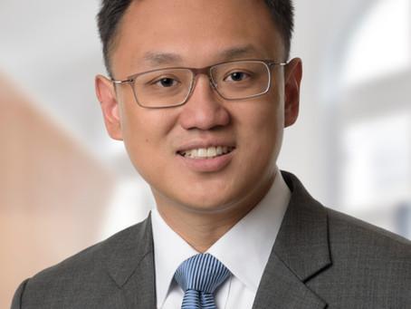 Alumni spotlight #1: Ping (2007 cohort)