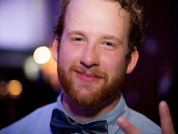 Alumni Spotlight #7 - Michael Tanner