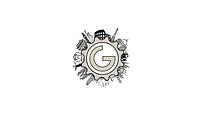 Funky GEARE Sticker 2020