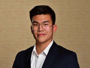 Alumni spotlight #2: Peerapak (2018 cohort)