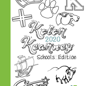 KOLOR KEARNEY - SCHOOLS EDITION