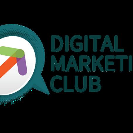 Digital Marketing Club