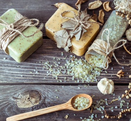 Let's talk handmade soap! How is it better than commercial soaps?