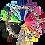 Thumbnail: ACME Hundepfeife 211,5 mit Pfeifenband versch. Farben