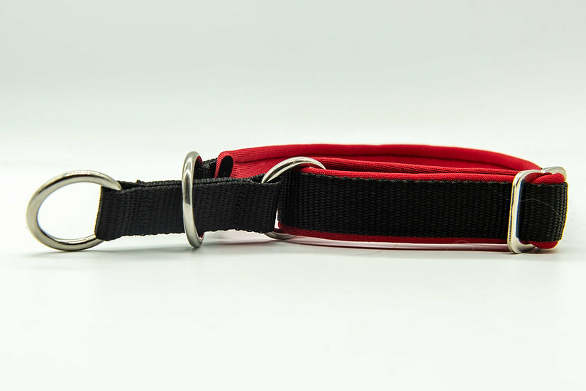 Hundehalsband Zugstopp 25mm ohne Stick