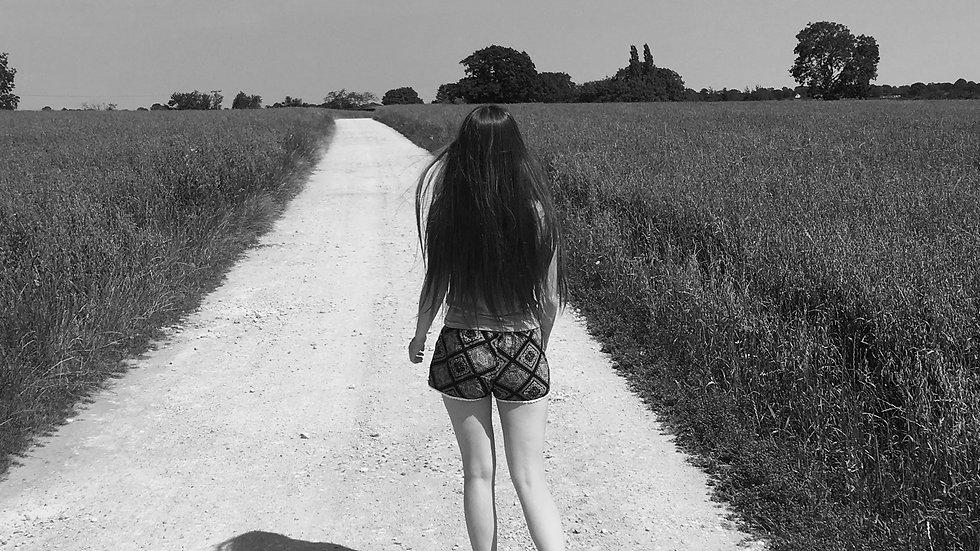 Charlotte Bettson - Overcoming Anxiety