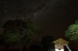 KTP Night sky