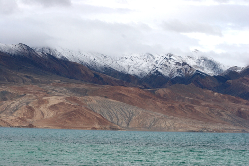 Lake Tsokar