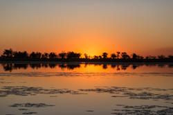 Xana Sunset