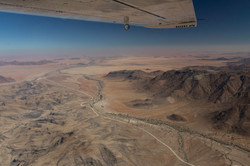 Flight to Soussusvlei