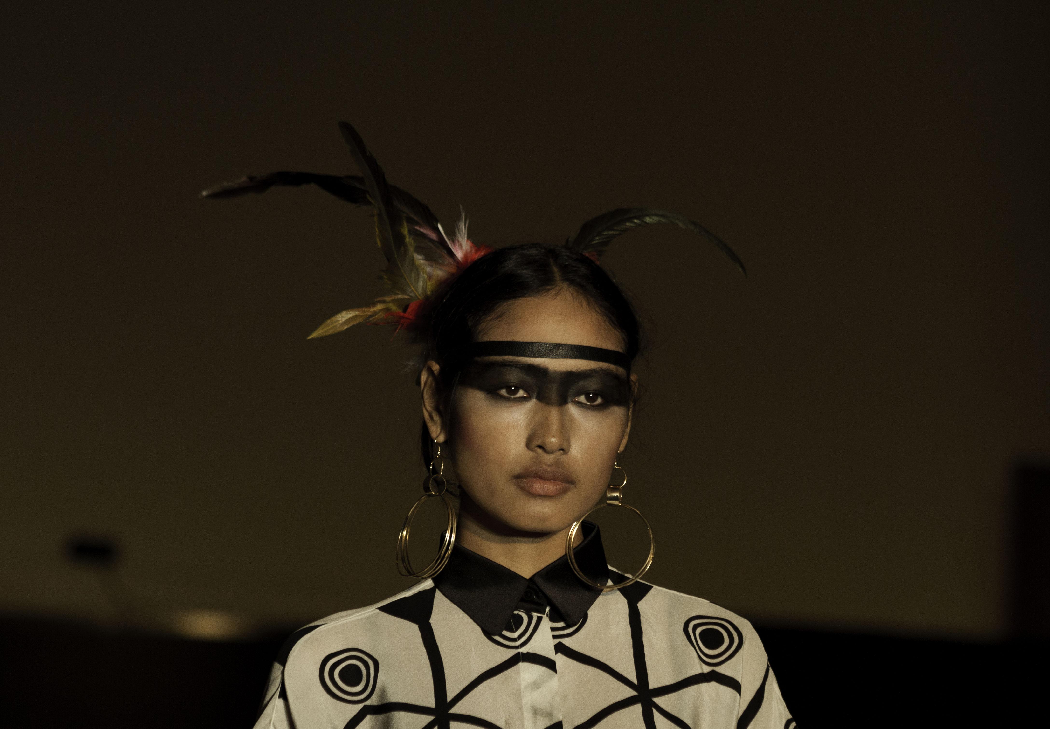 Naga Fashion Show