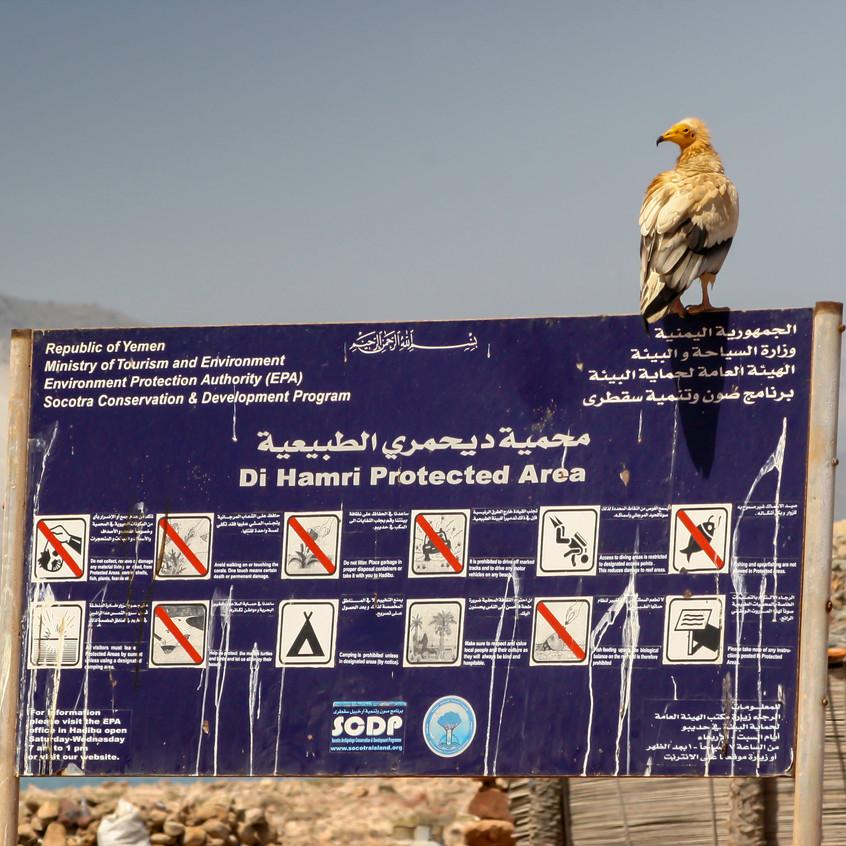 Di Hamri Protected Area