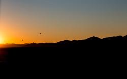 Soussusvlei hotair balloons