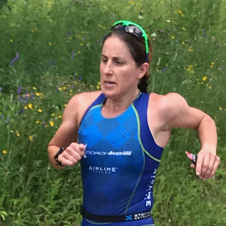 How to Maximize Your Off-Season Triathlon Training For Success in 2020 with Coach Kelli