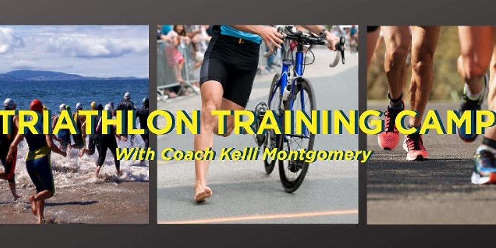 Triathlon Camp with Fleet Feet