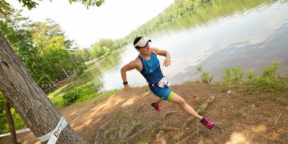 RUNNING TECHNIQUE FOR RUNNERS AND TRIATHLETES