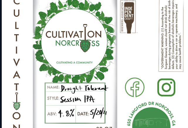 Cultivation Brewery
