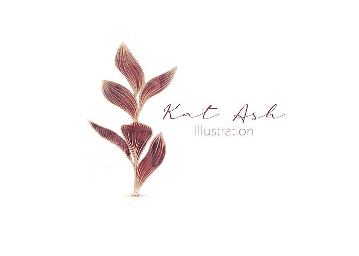 Kat Ash Illustration