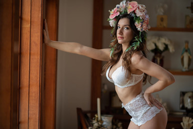 lingerie look book   Boudoir Photography
