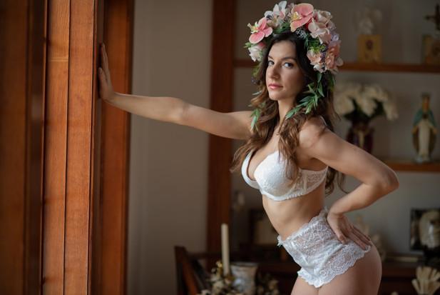 lingerie look book | Boudoir Photography