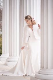 Bridal Portrait   Bridal Editorial