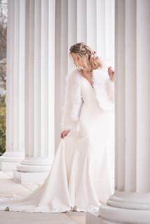 Bridal Portrait | Bridal Editorial