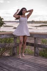 Modeling Headshot | Fashion Photography