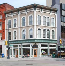 Aldrich Building Grand RapidsMI