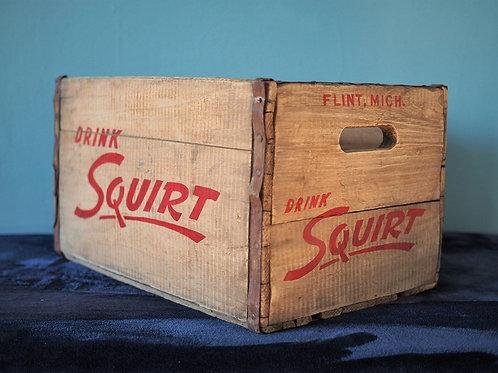 Squirt Soda Cooler