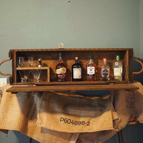 1950s Ammo Box Bar (Large)