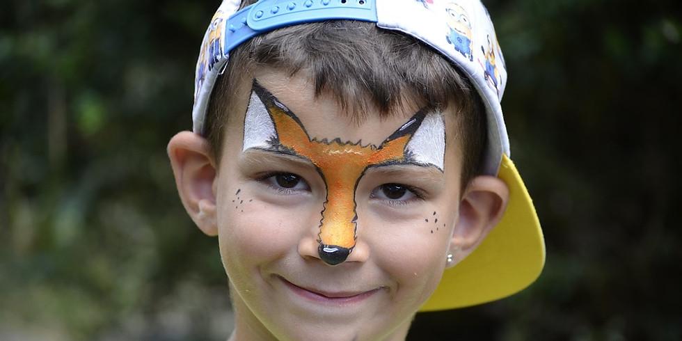 Auburn Kids Day