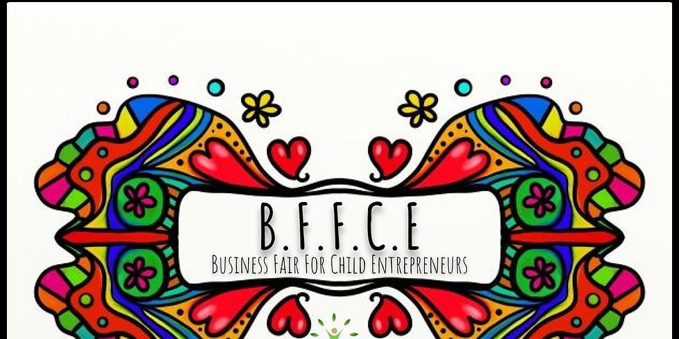 Business Fair For Child Entrepreneurs