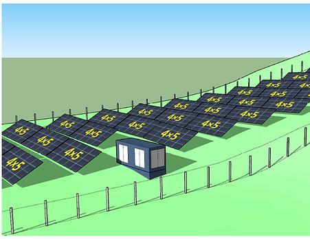 GES Çatı Sistemleri