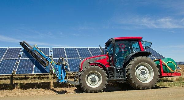 GES Temizleme, Panel Temizliği, Güneş Enerjisi