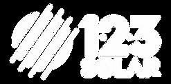Logo Site 123 solar Branca.png