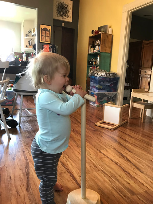 Nashville Tykes Microphone and Stand