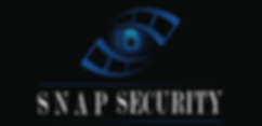 SNAP Security Eye Logo