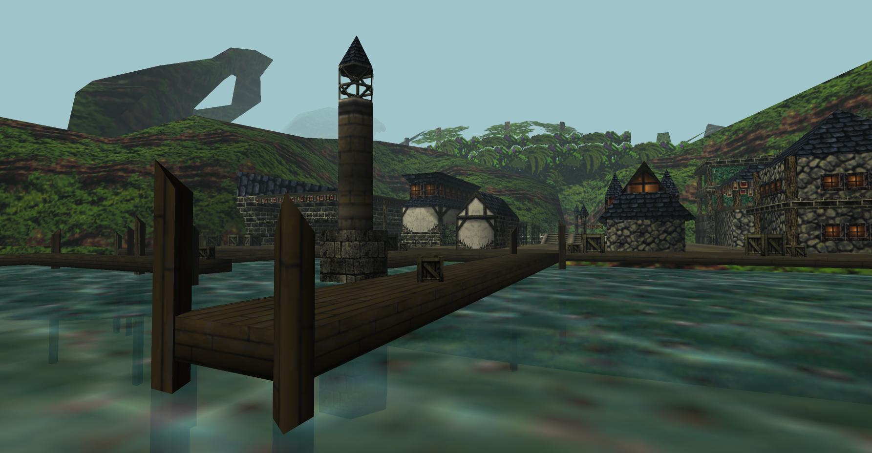 Seaside Colony
