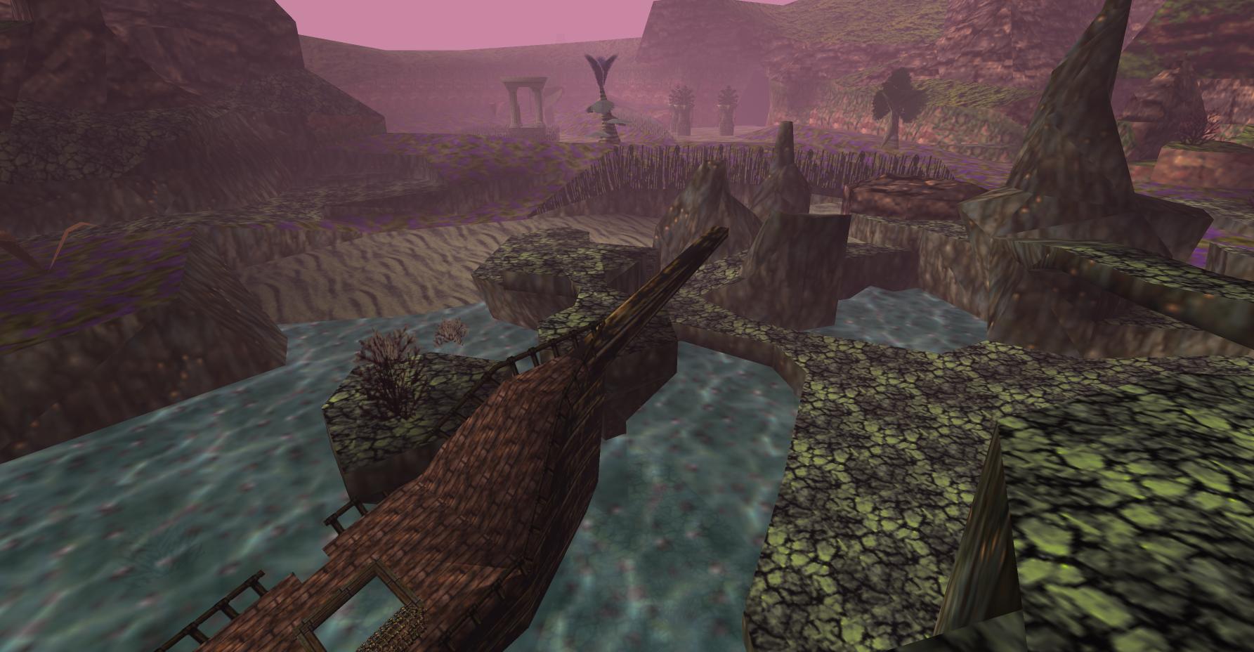 Grim Cove