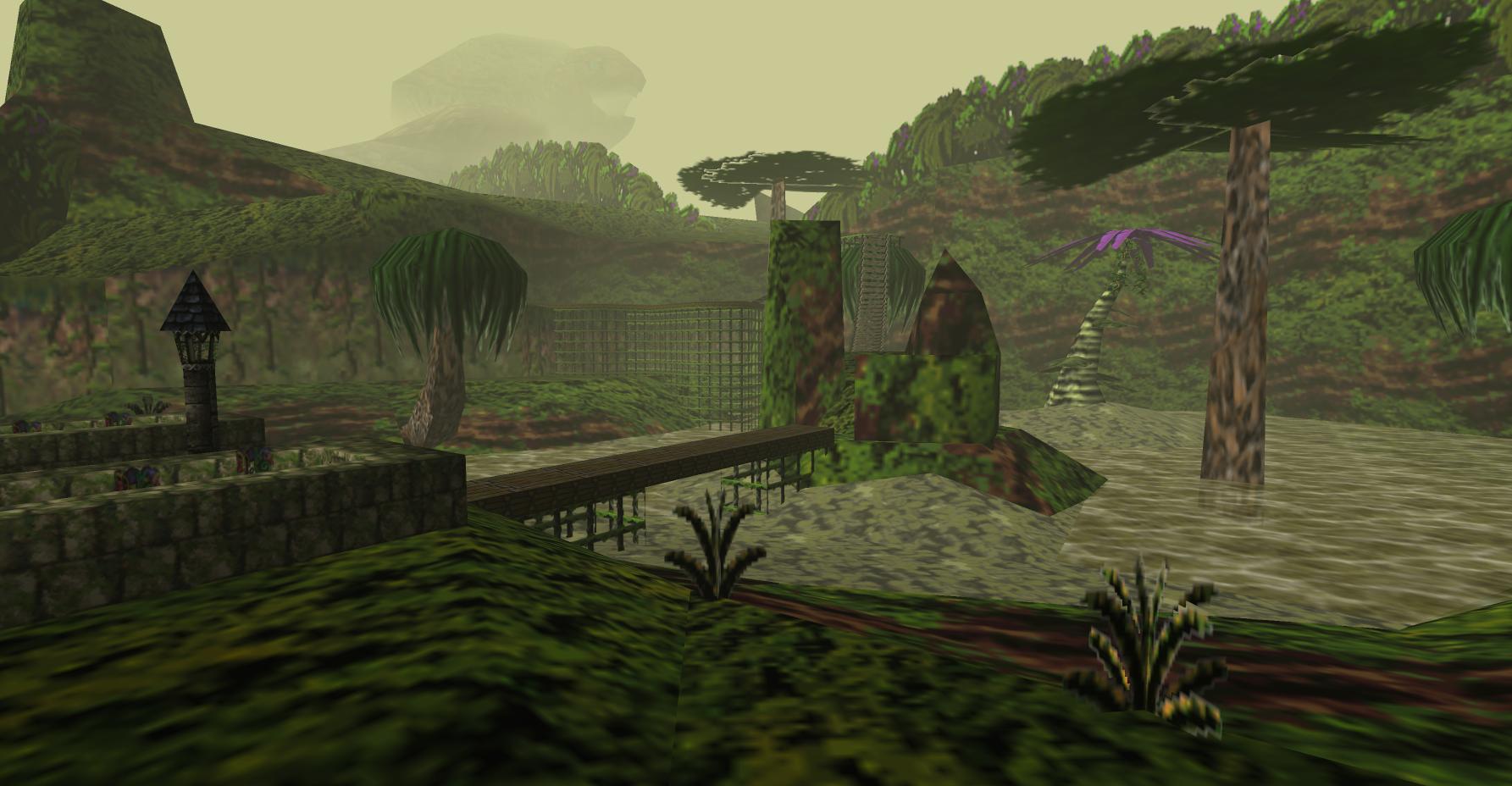 Rainwind Jungle