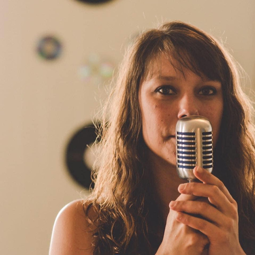 Alexandra Rodgerson Live at Heritage Brewing