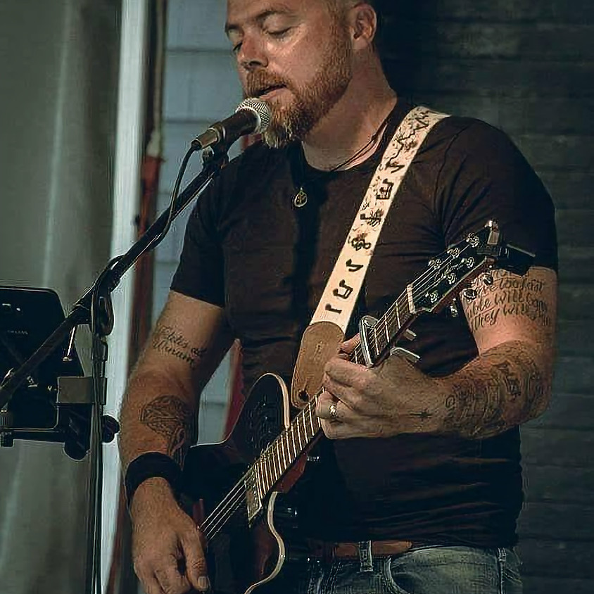 Shannon Malone Live at Heritage Brewing