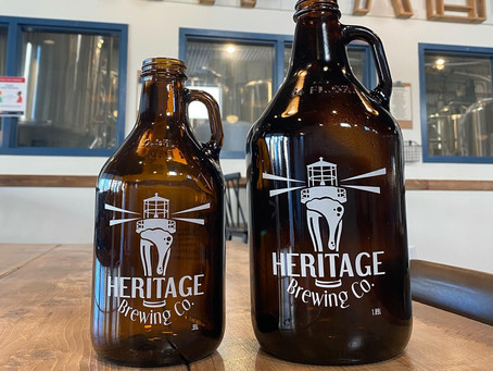 Growler Hours is HERE!