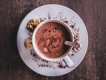 La petite histoire du chocolat chaud