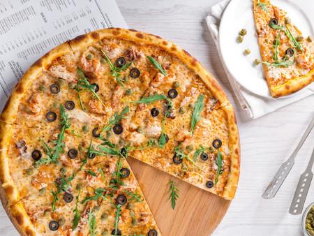 La pizza, un légume aux Etats-Unis