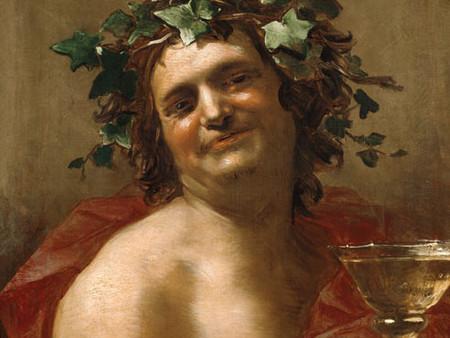 Dionysos, le dieu à la réputation d'ivrogne