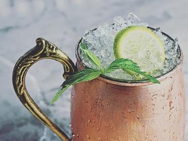 Le Moscow Mule, le cocktail tendance et rafraîchissant