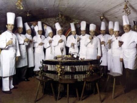 """La """"Nouvelle Cuisine"""", l'âge d'or de la gastronomie française"""
