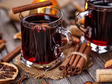 Qui a inventé le vin chaud ?