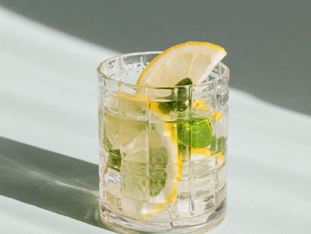 Gin tonic, le remède devenu cocktail